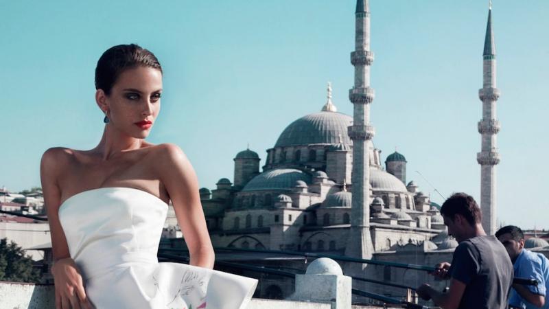 Masquerade Istanbul