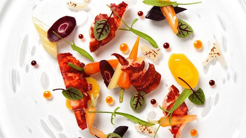 salade de homard et petits legumes©Alban Couturier.jpg
