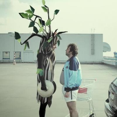 VW Treeguy