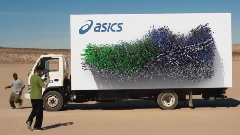 Asics Gel-Lyte33™