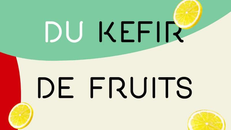 Kefir by Suri