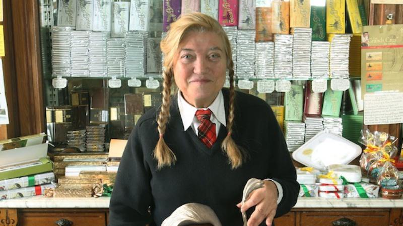 Denise Acabo