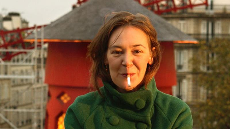 Eugenie Prevert